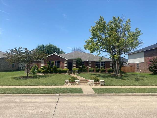 623 Bluechalk Drive, Cedar Hill, TX 75104 (MLS #14629397) :: Jones-Papadopoulos & Co