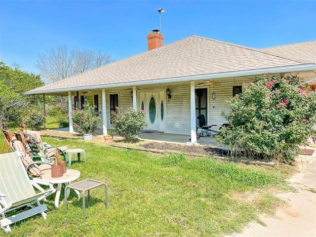 3623 County Road 149, Bluff Dale, TX 76433 (MLS #14629406) :: All Cities USA Realty