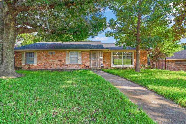 1210 Nokomis Avenue, Dallas, TX 75224 (MLS #14629415) :: Real Estate By Design