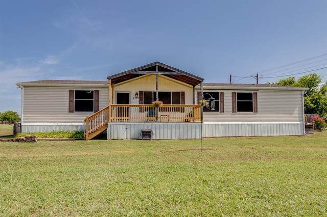 120 Chisholm Hills Drive, Rhome, TX 76078 (MLS #14629417) :: Real Estate By Design