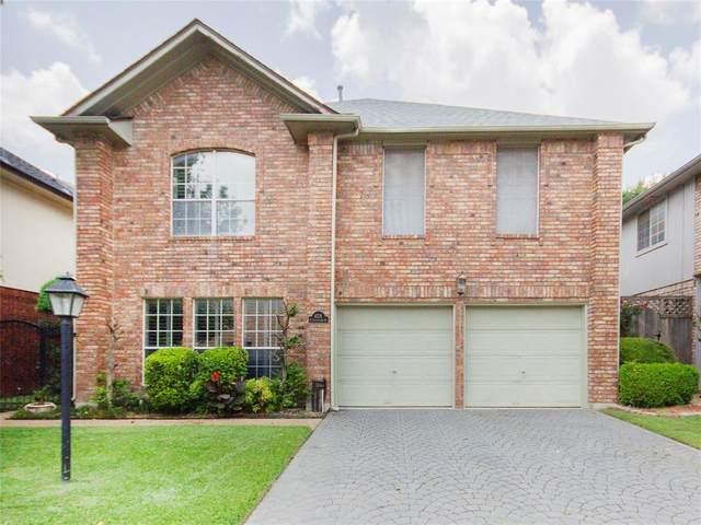 4231 N Capistrano Drive, Dallas, TX 75287 (MLS #14629420) :: Real Estate By Design