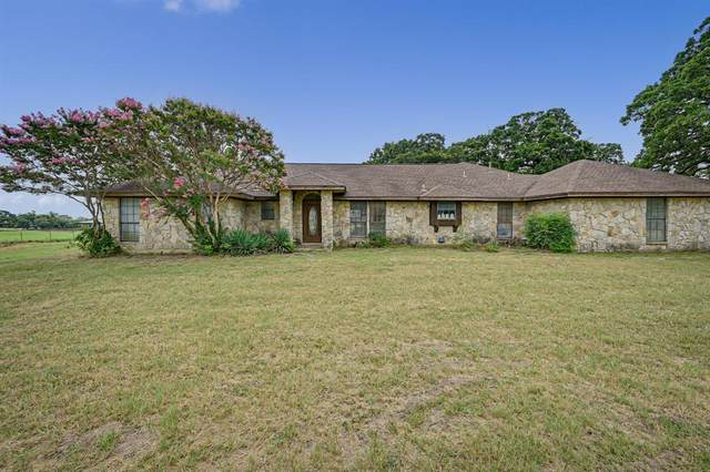 2724 Dave Angel Road, Burleson, TX 76028 (MLS #14629439) :: Real Estate By Design