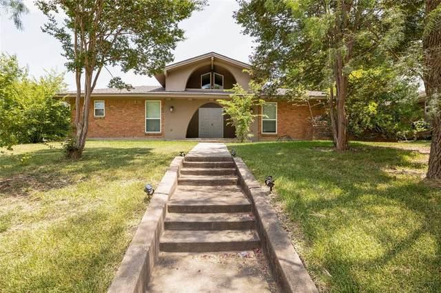 2001 Huntington Drive, Grand Prairie, TX 75051 (MLS #14629454) :: ACR- ANN CARR REALTORS®