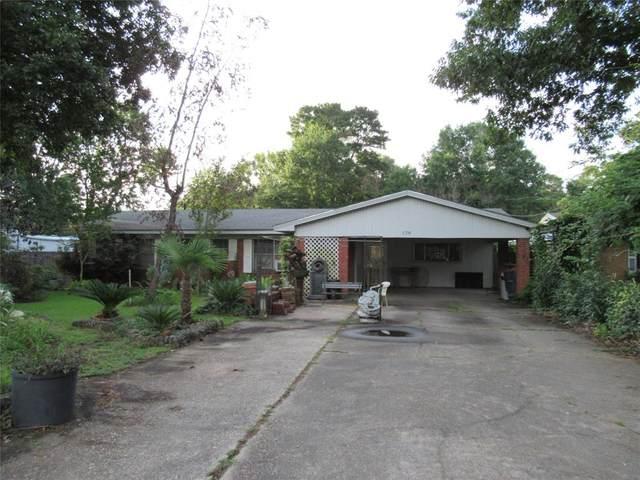 170 Oak Ridge Drive, Shreveport, LA 71106 (MLS #14629466) :: Real Estate By Design