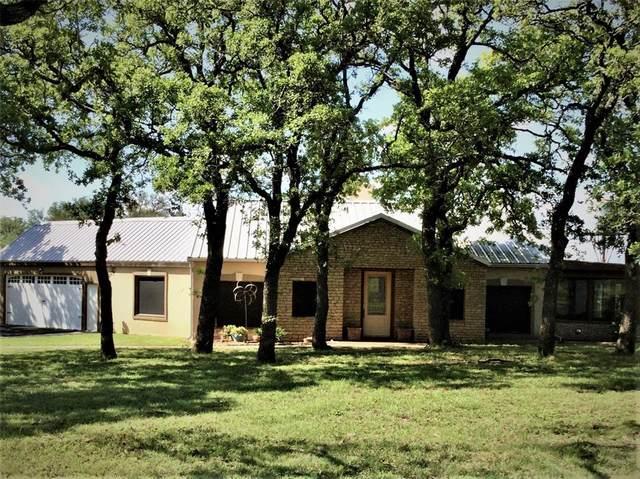 435 Us Highway 380 E, Graham, TX 76450 (MLS #14629467) :: Real Estate By Design