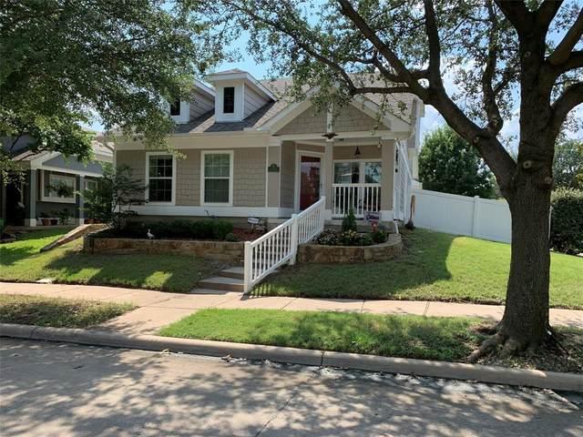 1223 Sea Pines Drive, Savannah, TX 76227 (MLS #14629477) :: The Daniel Team