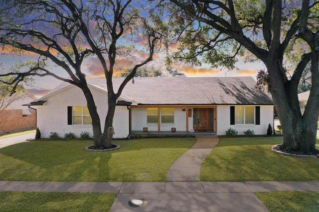 6266 Berwyn Lane, Dallas, TX 75214 (MLS #14629498) :: The Daniel Team