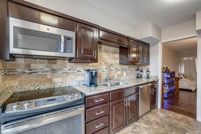 7830 Meadow Park Drive #109, Dallas, TX 75230 (MLS #14629528) :: All Cities USA Realty