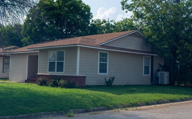 1115 18th Street, Mineral Wells, TX 76067 (MLS #14629533) :: 1st Choice Realty