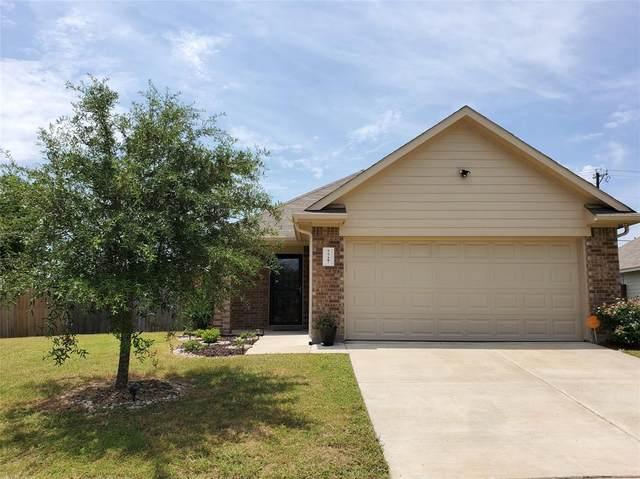 7727 Ike Avenue, Dallas, TX 75241 (MLS #14629583) :: Real Estate By Design