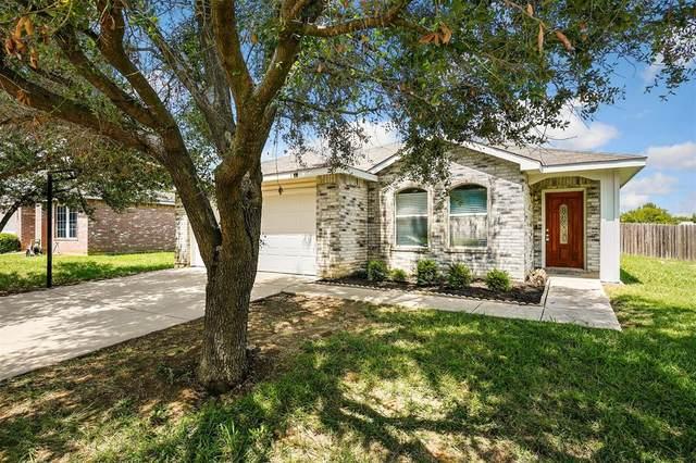 7915 Beef Creek Drive, Arlington, TX 76001 (MLS #14629614) :: Wood Real Estate Group