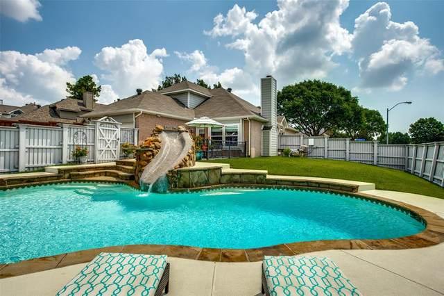 3601 Edmonton Court, Richardson, TX 75082 (MLS #14629619) :: Real Estate By Design