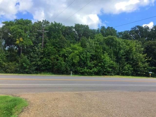 00 Highway 67, Mount Pleasant, TX 75455 (MLS #14629644) :: The Kimberly Davis Group