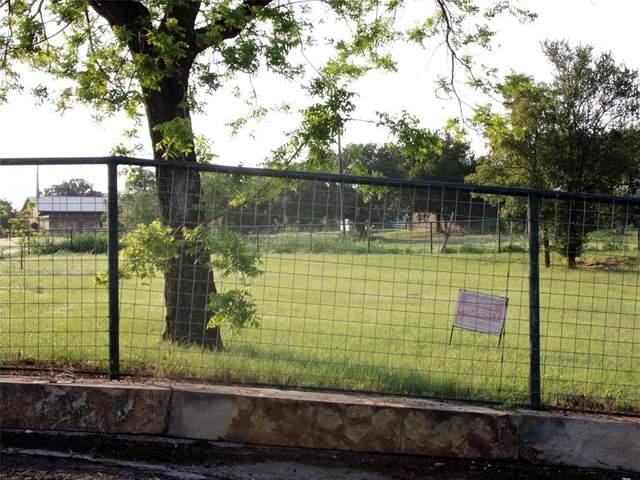 TBD S. Thomas Steward Driv, San Saba, TX 76877 (MLS #14629646) :: Real Estate By Design