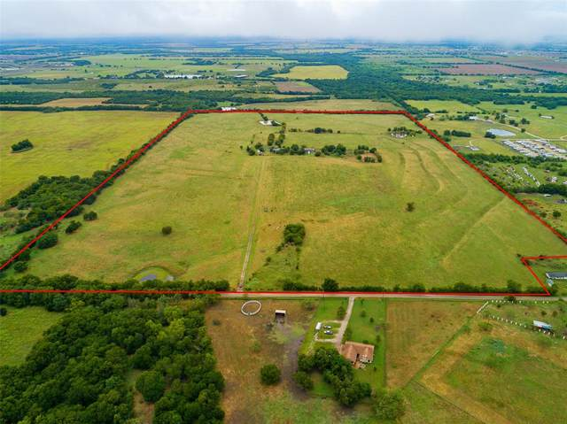 5080 County Road 2664, Royse City, TX 75189 (MLS #14629659) :: Real Estate By Design