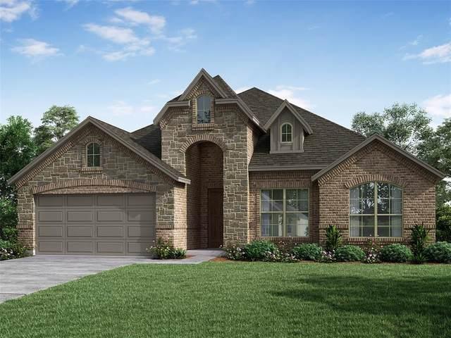 4009 Garden Grove Road, Midlothian, TX 76065 (MLS #14629676) :: Real Estate By Design