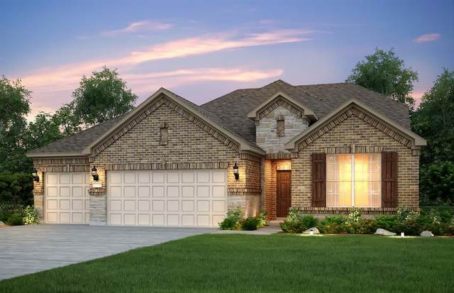 905 Sweeping Butte Drive, Fort Worth, TX 76052 (MLS #14629686) :: The Daniel Team