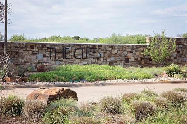 Lot 24 Winged Foot Drive, Graford, TX 76449 (MLS #14629695) :: Lisa Birdsong Group | Compass