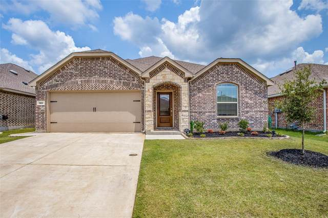 822 Spruce Lane, Princeton, TX 75407 (MLS #14629702) :: Real Estate By Design