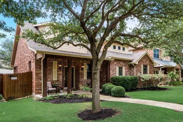 2035 Heather Glen Drive, Rockwall, TX 75087 (MLS #14629706) :: Real Estate By Design