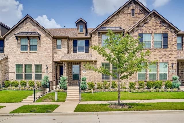 4608 Piedras Lanzar Drive, Mckinney, TX 75070 (MLS #14629724) :: The Rhodes Team
