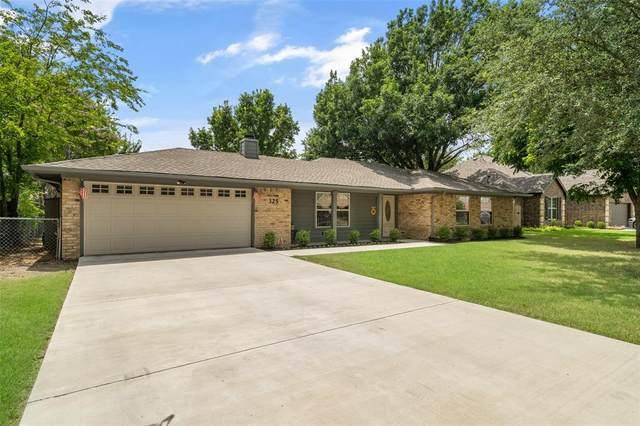 325 W Fern Street, Anna, TX 75409 (MLS #14629730) :: The Chad Smith Team