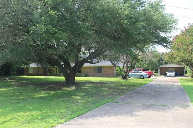 811 W Coke Road, Winnsboro, TX 75494 (MLS #14629743) :: Real Estate By Design
