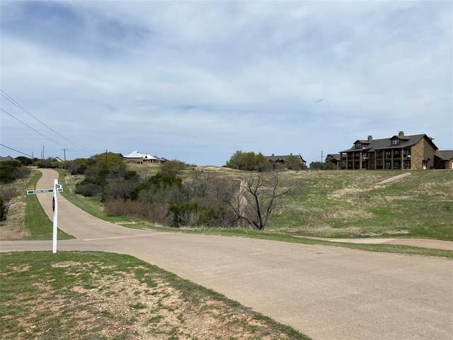 Lot 62 Coghill Drive, Graford, TX 76449 (MLS #14629784) :: All Cities USA Realty