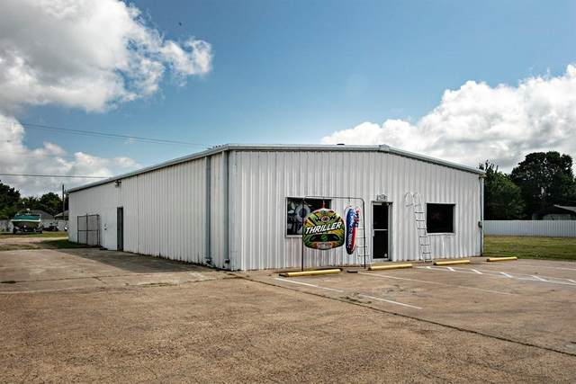 2618 W Main Street, Gun Barrel City, TX 75156 (MLS #14629787) :: The Tierny Jordan Network