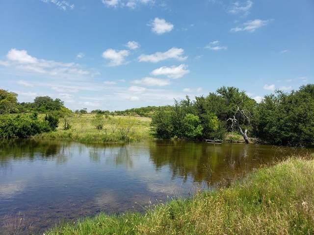 1476 Fm, Comanche, TX 76442 (MLS #14629792) :: Real Estate By Design