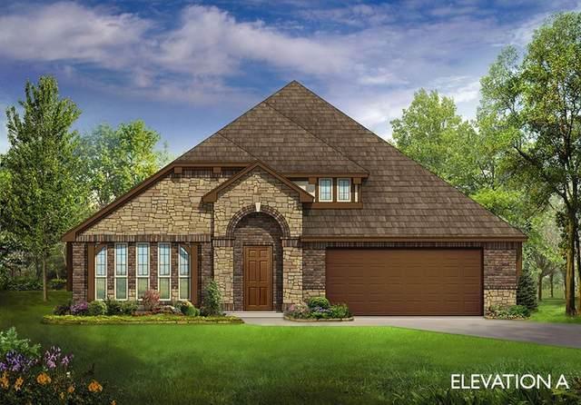 4022 Garden Grove Road, Midlothian, TX 76065 (MLS #14629798) :: Real Estate By Design