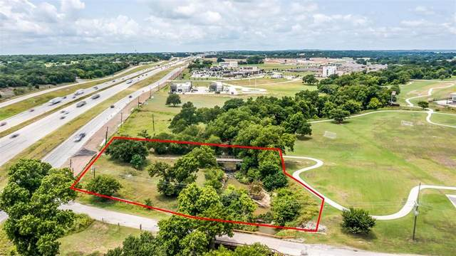 4200 E Interstate 20, Willow Park, TX 76087 (MLS #14629811) :: Wood Real Estate Group