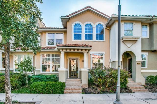 6914 Deseo, Irving, TX 75039 (MLS #14629812) :: The Great Home Team