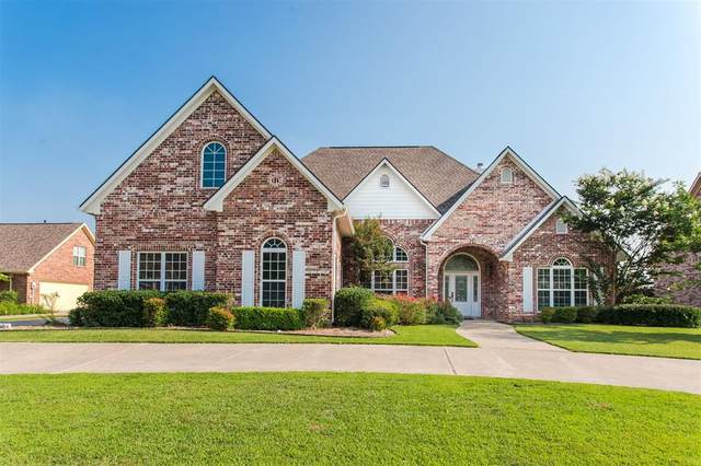 2004 Creekview Drive, Commerce, TX 75428 (MLS #14629821) :: Front Real Estate Co.