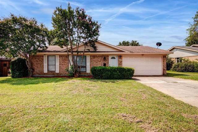 2012 Brentwood Lane, Carrollton, TX 75006 (MLS #14629830) :: Real Estate By Design