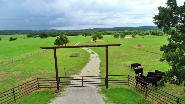 838 County Rd 2121, Gainesville, TX 76240 (MLS #14629839) :: The Great Home Team