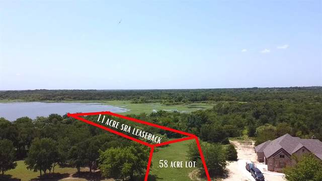 TBD Waters Edge, Quinlan, TX 75474 (MLS #14629840) :: Rafter H Realty