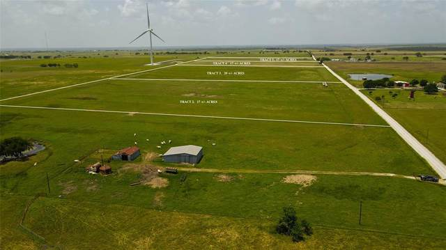 Tract 2 County Rd 342, Muenster, TX 76252 (MLS #14629867) :: The Chad Smith Team