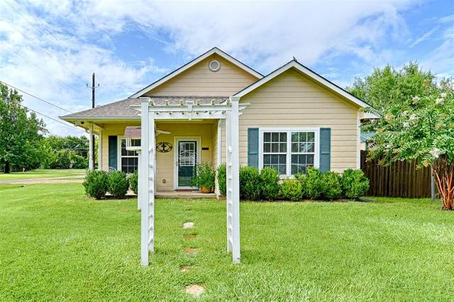 2001 Gavin Road, Tool, TX 75143 (MLS #14629870) :: United Real Estate