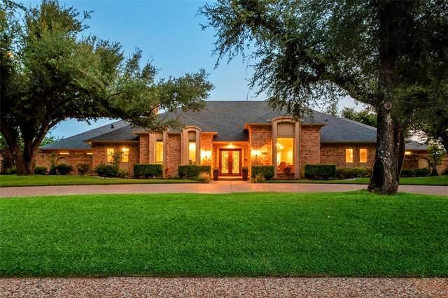 5606 Lobello Drive, Dallas, TX 75229 (MLS #14629879) :: Real Estate By Design