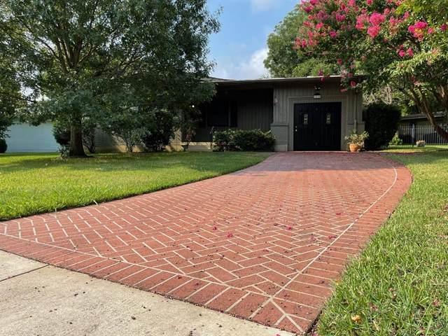 1410 Marshalldale Drive, Arlington, TX 76013 (MLS #14629889) :: The Mauelshagen Group