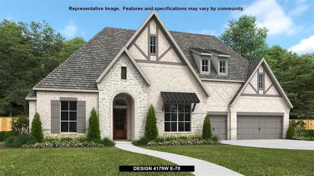 7101 Canyon Point, Argyle, TX 76226 (MLS #14629894) :: All Cities USA Realty