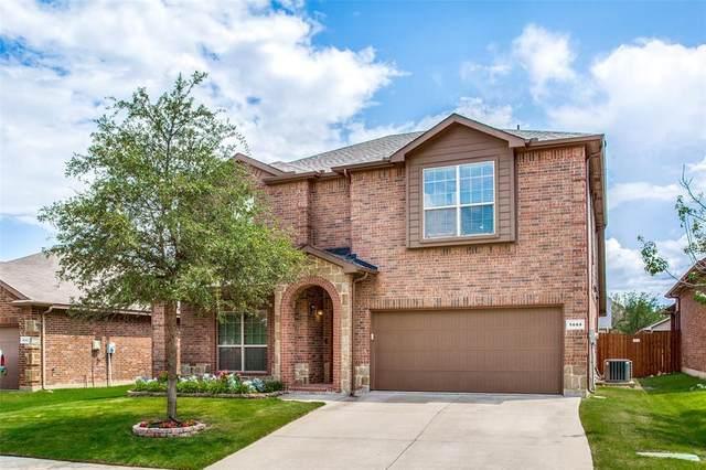 1444 Castlegar Lane, Fort Worth, TX 76247 (MLS #14629914) :: Rafter H Realty