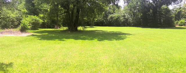 614 S Ricketts Street, Sherman, TX 75092 (#14629922) :: Homes By Lainie Real Estate Group