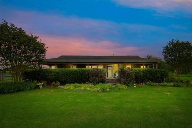 522 Pvt Rd 7104, Edgewood, TX 75117 (MLS #14629938) :: Real Estate By Design
