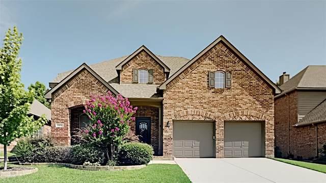 4404 Cassandra Drive, Flower Mound, TX 75022 (MLS #14629940) :: Real Estate By Design