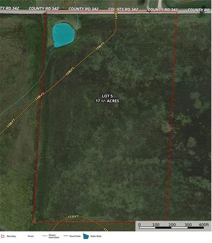 Tract 5 County Road 342, Muenster, TX 76252 (MLS #14629949) :: The Chad Smith Team