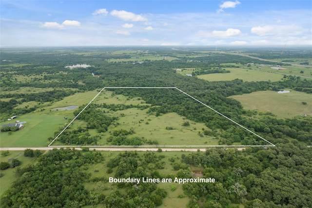 0 Hcr 3350, Hubbard, TX 76648 (MLS #14629966) :: Real Estate By Design