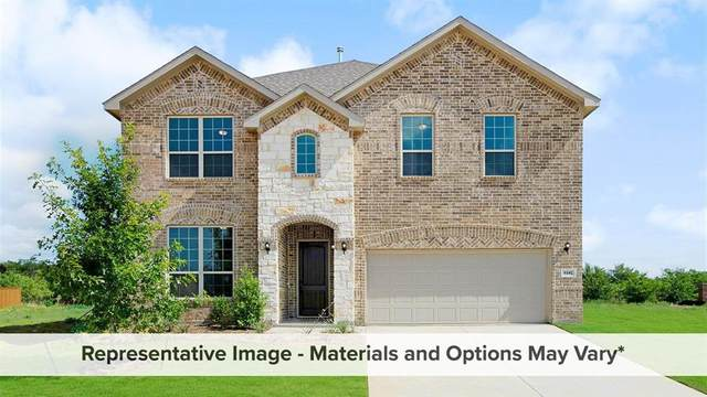 2260 High Plain Lane, Waxahachie, TX 75167 (MLS #14629989) :: Real Estate By Design