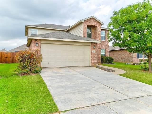 10660 Flagstaff Run, Fort Worth, TX 76140 (MLS #14630000) :: The Hornburg Real Estate Group